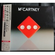 Paul McCartney Mccartney III - Bonus Tracks, With Booklet, Special Edition, Super-High Material CD, Japan  - Cd Importado