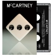Paul McCartney Mccartney III - Cassete Importado