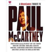 Paul Mccartney - Musicares Tribute To Dvd