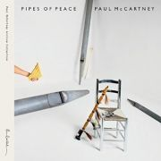 Paul Mccartney - Pipes Of Peace - Deluxe Edition - 2 Lps Importados