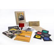 Paul Mccartney -  Ram Deluxe Book Box Set Deluxe Edition - 4 Cds+1Dvd Importados