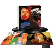 Paul McCartney - Red Rose Speedway - 2 Lps Importados