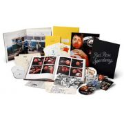 Paul McCartney - Red Rose Speedway - Cd, Dvd, Blu ray  Boxed Set Importado
