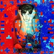 Paul Mccartney - Tug Of War - LP Importado