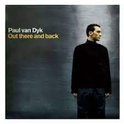 Paul Van Dyk  - Out There And Back  - Cd Nacional
