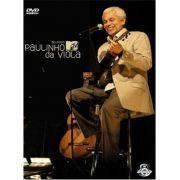 Paulinho da Viola - Acústico Mtv - DVD Nacional