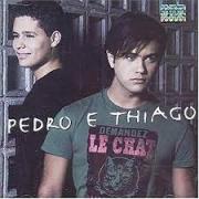 Pedro e Thiago - Coração de Aprendiz - Cd Nacional