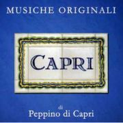 Peppino Di Capri - Capri / O.S.T.  - Cd