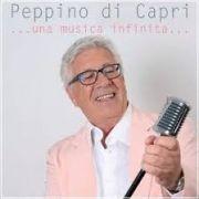 Peppino di Capri Una Musica Infinita - Cd Importado