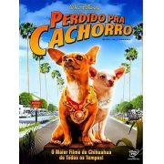 Perdido Pra Cachorro - Blu Ray Nacional