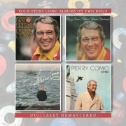 Perry Como - Best of British / Where You're Concerned / Perry  - CD IMPORTADO
