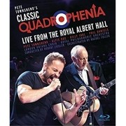 Pete Townshend / Classic Quadrophenia - Blu Ray Importado