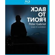 Peter Gabriel - Back To Front