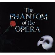 Phantom Of The Opera, the - Original Cast Recording