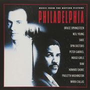 Philadelphia O.S.T. (Reissue, Japan - Import) - Cd Importado