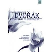 Philippe Herreweghe - Antonin Dvorak: Requiem Op 8 - Blu ray Importado