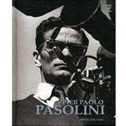 Pier Paolo Pasolini - Mediane Libri - Cd Importado