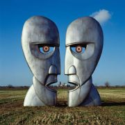 Pink Floyd - Division Bell Lp
