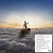 Pink Floyd - Endless River Cd+blu ray