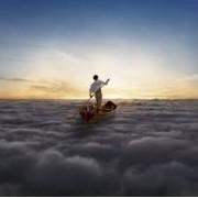 Pink Floyd - The Endless River - Cd Nacional