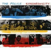 Police Synchronicity 180 Gram Vinyl - Lp Importado