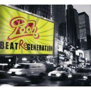 Pooh-Beat Regenerati - Cd Importado