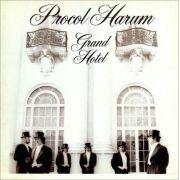 Procol Harum Grand Hotel - Lp Importado