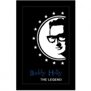Quadro Led  - Buddy Holly Legend