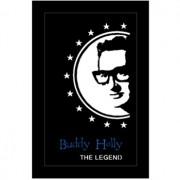 Quadro Led  - Buddy Holly Legend