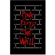Quadro Led  - Pink Floyd The Wall