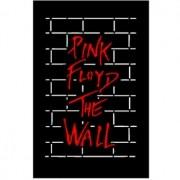 Quadro Led  - Pink Floyd The Wall