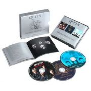 Queen - 3 Cds - Platinum Collection-G