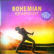 Queen Bohemian Rhapsody - 2 Lps Importados