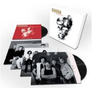 Queen - Forever - Box Importado