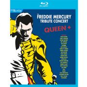 Queen / Freddie Mercury Tribute Concert - Blu ray Importado