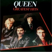 Queen Greatest Hits 1 - 2 LPs Importados