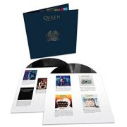 Queen - Greatest Hits II - 2 Lps Importados