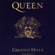 Queen / Greatest Hits II - Cd