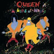 Queen Kind Of Magic - LP Importado