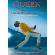 Queen Live at Wembley DVD