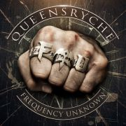 Queensrÿche Frequency Unknown - CD Importado