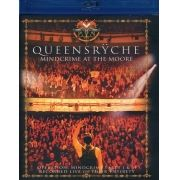 Queensryche - Mindcrime at the Moore - Blu Ray Importado