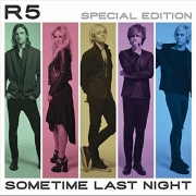 R 5 - Sometime Last Night Special Edition - Cd Importado
