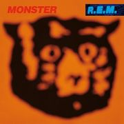 R.E.M. Monster 180 Gram Vinyl, 25th Anniversary Edition Expanded Version - 2 Lps Importados