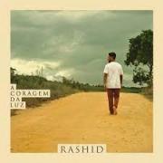 Rashid - A Coragem da Luz - Cd Nacional