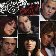RBD - Best of RBD [Import] - cd + dvd