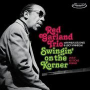 Red Garland Trio - Swinging On The Korner - Live At Keystone Korner - 2 Cds importados