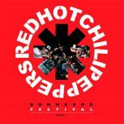 Red Hot Chili Peppers Bonnaroo Fest  Part I - LP Importado
