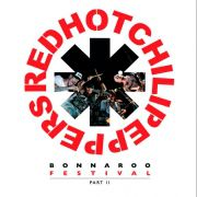 Red Hot Chili Peppers Bonnaroo  Part II - LP Importado