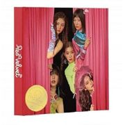 Red Velvet Mini Album 'The ReVe Festival' Day 1' (Guide Book Ver.) - Cd Importado